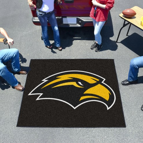 Southern Mississippi Golden Eagles Tailgate Mat