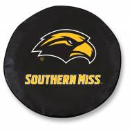 Southern Mississippi Golden Eagles Tire Cover