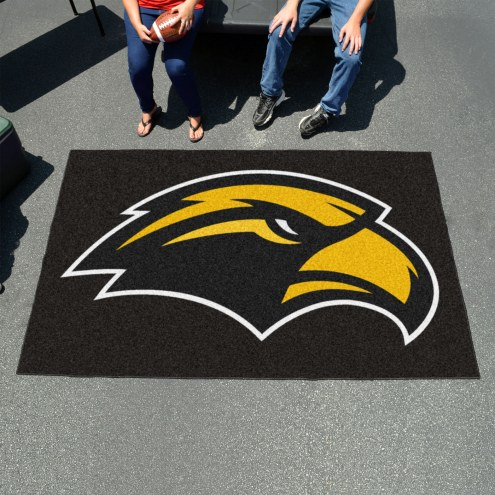 Southern Mississippi Golden Eagles Ulti-Mat Area Rug