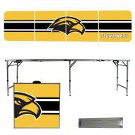 Southern Mississippi Golden Eagles Victory Folding Tailgate Table