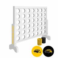 Southern Mississippi Golden Eagles Victory Connect 4