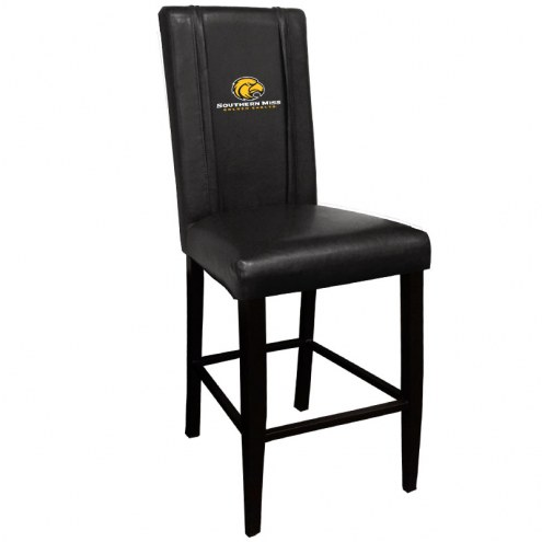 Southern Mississippi Golden Eagles XZipit Bar Stool 2000