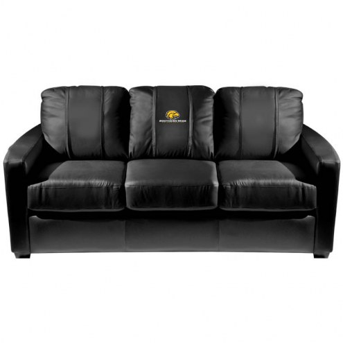 Southern Mississippi Golden Eagles XZipit Silver Sofa