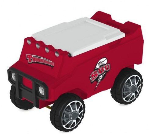 Southern Utah Thunderbirds Remote Control Rover Cooler