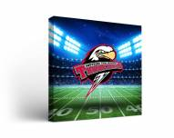 Southern Utah Thunderbirds Stadium Canvas Wall Art