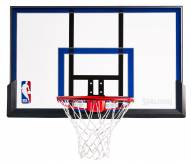 "Spalding 50"" x 32"" Acrylic Basketball Backboard"