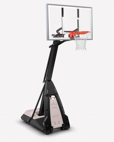"Spalding The Beast 60"" Portable Basketball Hoop"