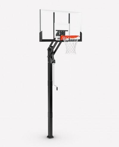 Spalding 88365 Adjustable Basketball Hoop