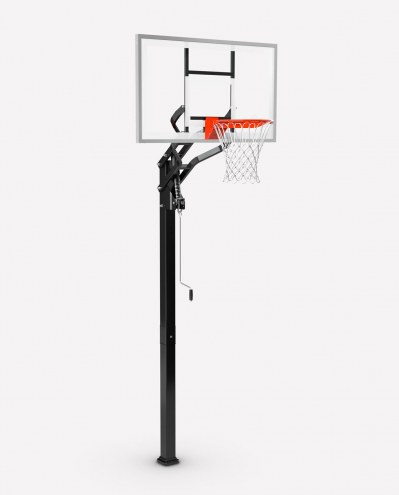 Spalding 88454G Adjustable Basketball Hoop