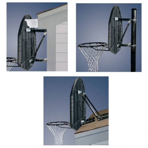 Spalding Backboard Mounting Bracket