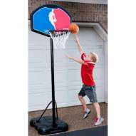 Spalding Eco-Composite Portable Basketball Hoop
