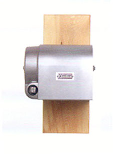 Spalding Manual Winch with Crank Handle
