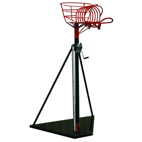Spalding McCall's Rebounder Basketball Training Aid