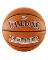 Spalding Precision Advanced ECO-Grip Indoor Game Basketball (29.5)