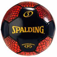 Spalding Rookie Gear Kids Soccer Ball - Size 3