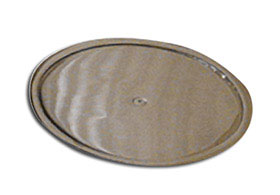 Spalding Super Float Cover Plate Assembly Only