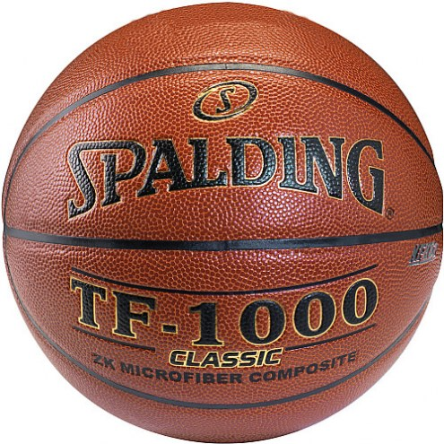 Spalding TF-1000 Classic NFHS Basketball (29.5)