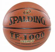 Spalding TF-1000 Legacy NFHS Basketball (29.5)