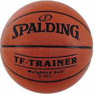 Spalding TF-Trainer 3lb Weighted Basketball (29.5)