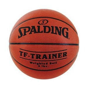 Spalding TF-Trainer 3 lb Weighted Basketball (28.5)
