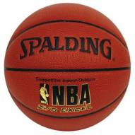 Spalding Official NBA Zi/O Excel Indoor / Outdoor Basketball (29.5)