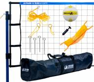 Park & Sun Spiker Flex Recreational Level Volleyball Net System