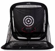 Spornia Pop-Up Golf Practice Net with Chipping Net
