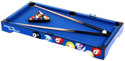 Sport Squad BX40 Pool Table