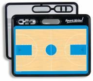 Sport Write Classic Basketball Coaching Board