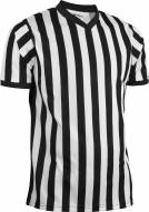 Sports Unlimited V-Neck Adult Referee Jersey
