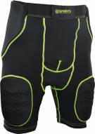 Sports Unlimited Youth 5 Pad Integrated Football Girdle