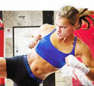 Women's Sports Bras / Support Bras and Underwear
