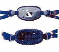SportStar Youth T-Rex Foam Hardcup Football/Lacrosse Chin Strap - Custom Colors