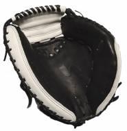 """SSK Edge Pro 32.5"""" 2-Piece Baseball Catcher's Mitt - Right Hand Throw"""