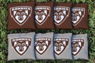 St. Bonaventure Bonnies Cornhole Bag Set