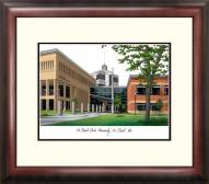 St. Cloud State Huskies Alumnus Framed Lithograph