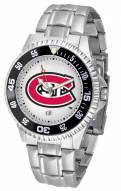 St. Cloud State Huskies Competitor Steel Men's Watch