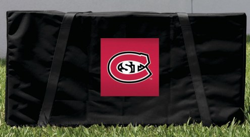 St. Cloud State Huskies Cornhole Carrying Case