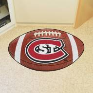 St. Cloud State Huskies Football Floor Mat