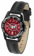 St. Cloud State Huskies Ladies Fantom Bandit AnoChrome Watch