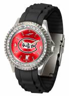 St. Cloud State Huskies Sparkle Women's Watch