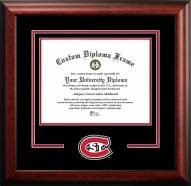 St. Cloud State Huskies Spirit Diploma Frame