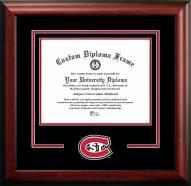 St. Cloud State Huskies Spirit Diploma Frame