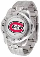 St. Cloud State Huskies Sport Steel Men's Watch