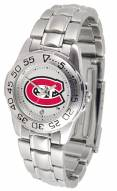 St. Cloud State Huskies Sport Steel Women's Watch