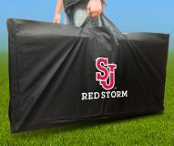 St. John's Red Storm Cornhole Carry Case