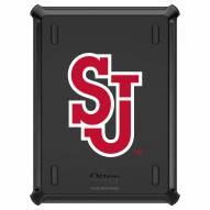St. John's Red Storm OtterBox Defender iPad Case
