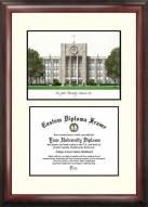 St. John's Red Storm Scholar Diploma Frame