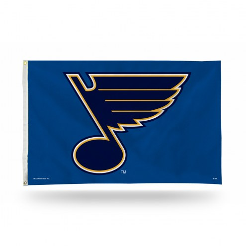 St. Louis Blues 3' x 5' Banner Flag