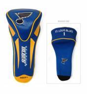 St. Louis Blues Apex Golf Driver Headcover